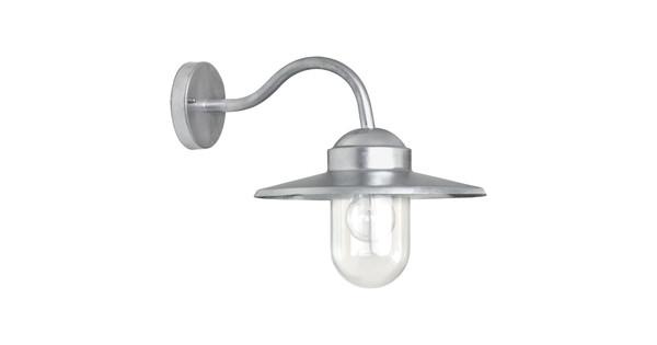 KS Verlichting Dolce Wandlamp Zilver - Coolblue - alles voor een ...
