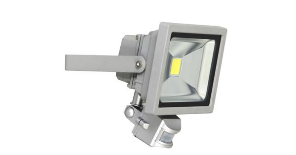 Smartwares XQ1221 Floodlight 20 watt
