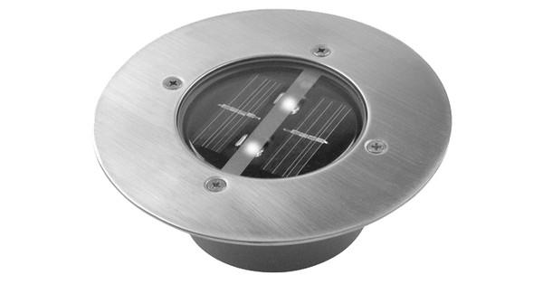 Ranex Carlo Solar Ground Spot Round