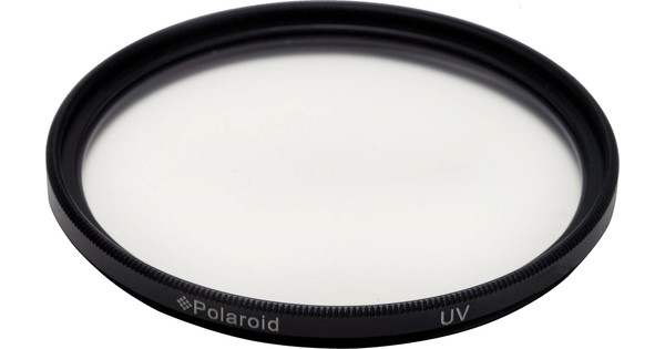 Polaroid Multicoated UV-filter 55 mm