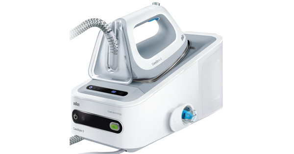Braun CareStyle 5 IS5042WH Easy