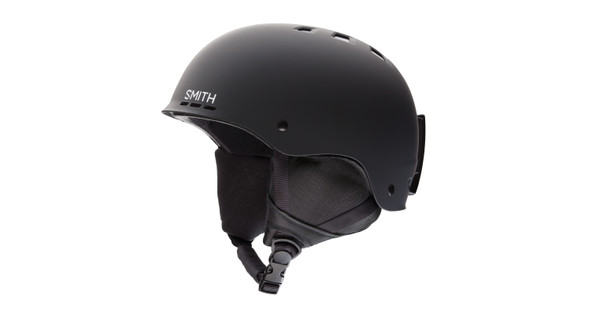 Smith Holt Matte Black (55-59 cm)