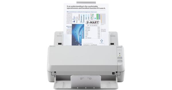 Fujitsu ScanSnap SP-1125