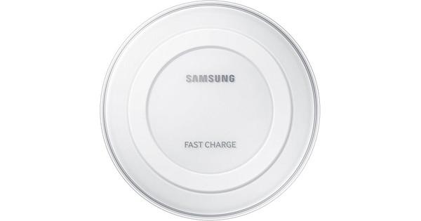 Samsung Draadloze Oplader Pad Wit