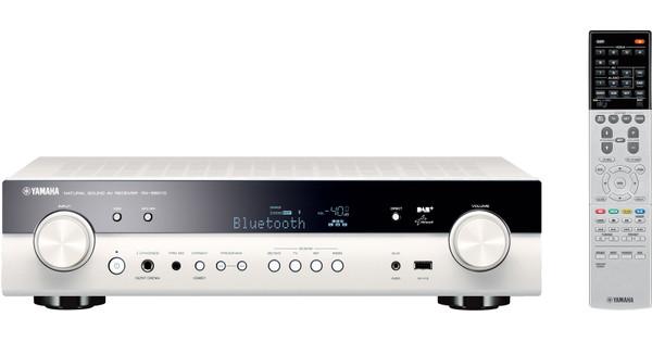 Yamaha RX-S601 DAB+ MusicCast Wit