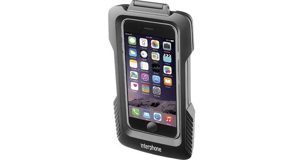 Interphone Pro Case iPhone 6 Plus/6s Plus/7 Plus Motorhouder