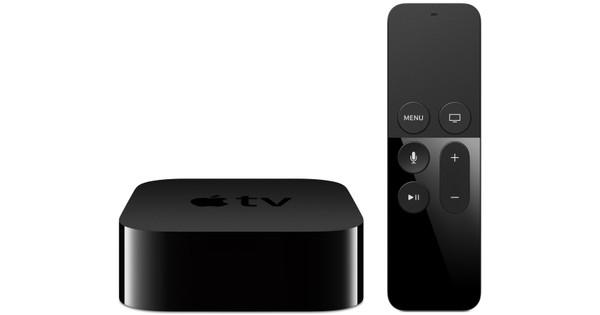 Apple TV 4 - 64 GB