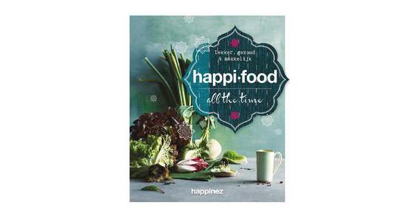 Mijn Pure Keuken : Happi food all the time mijn pure keuken 2 coolblue alles