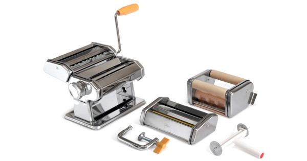 Inno Cuisinno Pastamachine Multibox