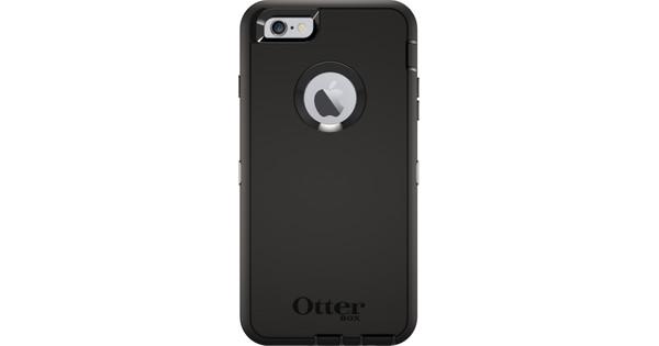 Otterbox Defender Apple iPhone 6 Plus/6s Plus Black
