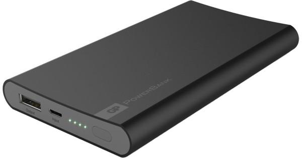 GP Portable Powerbank FP05 5.000 mAh Zwart