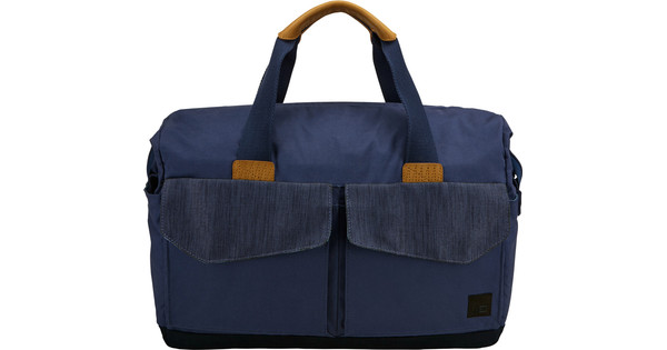 Case Logic Lodo Laptop Tas MacBook Pro 15'' Donkerblauw