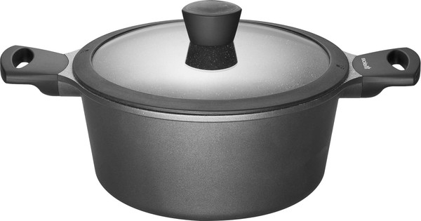 Sola Fair Cooking Dutch Oven with Lid 24cm