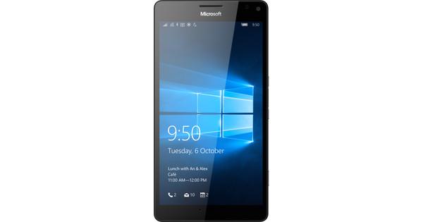 Microsoft Lumia 950 XL Wit