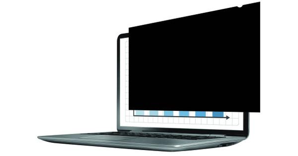 Fellowes PrivaScreen 15,6 inch breedbeeld voor laptop