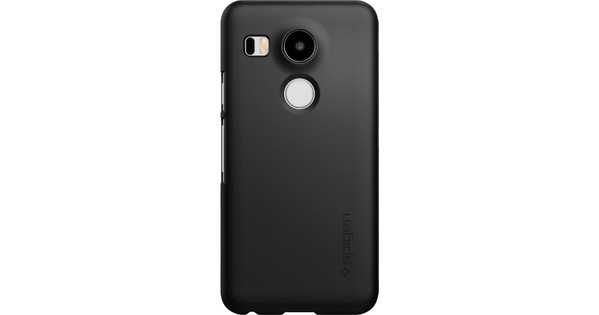 Spigen Thin Fit LG Nexus 5X Black