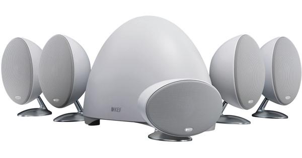 KEF E305 White (set)