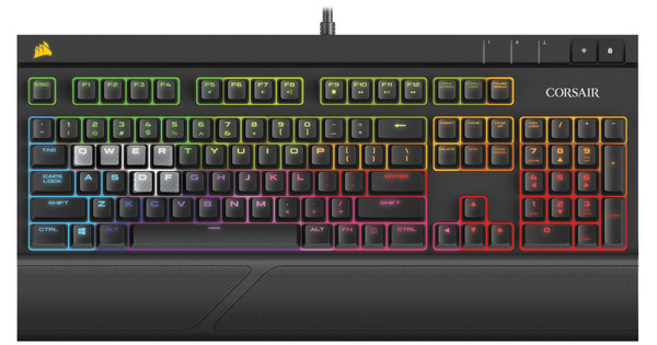 ad981e256c5 Corsair Strafe RGB Cherry MX Brown QWERTY - Coolblue - Before 23:59,  delivered tomorrow