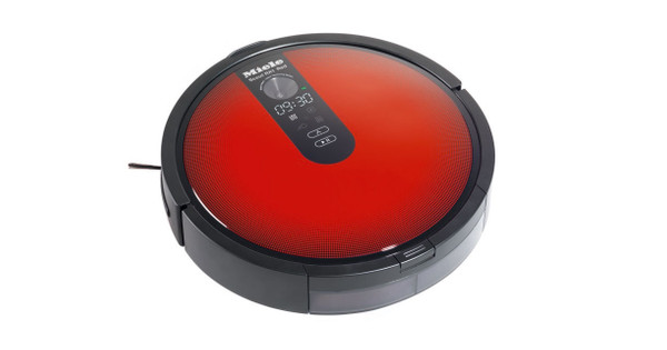 Miele Scout RX1 Rood
