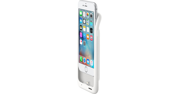 Apple iPhone 6/6s Smart Battery Case Wit