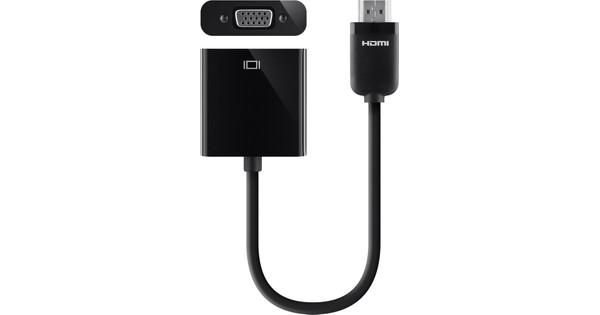 Belkin HDMI naar VGA converter