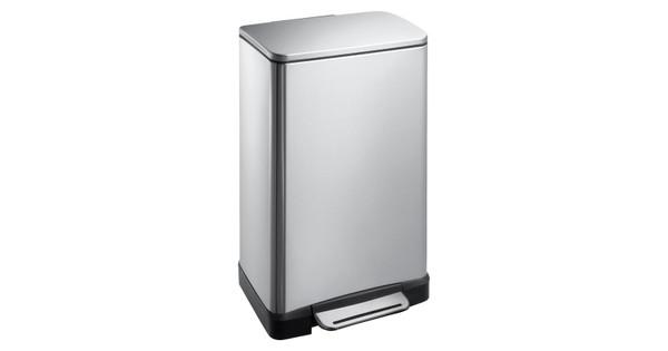 EKO E-Cube 30 Liters Matte Stainless Steel