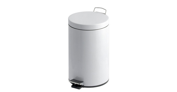 EKO V-Part 12 Liter Wit
