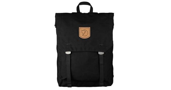 Fjällräven Foldsack No.1 Black