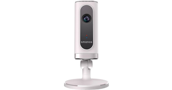 Smanos HD Wi-Fi Camera