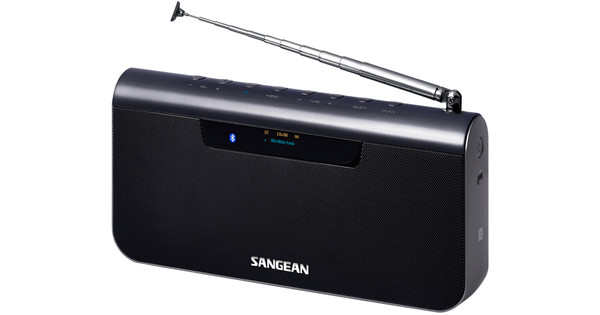 Sangean DPR-202BT