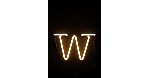 Neon Letters Huis : Seletti neon letter w coolblue voor 23.59u morgen in huis