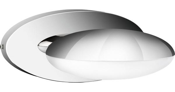 Badkamer Wandlamp Chroom : Philips mybathroom wandlamp hotstone 2 lichts chroom coolblue