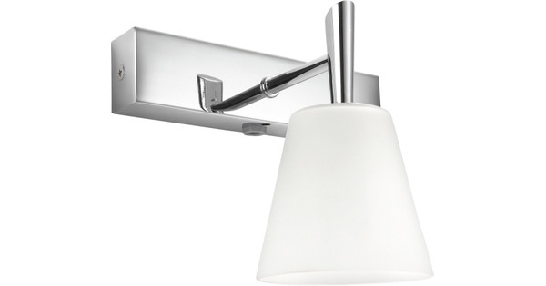 Badkamer Wandlamp Chroom : Philips mybathroom wandlamp hydrate chroom coolblue voor