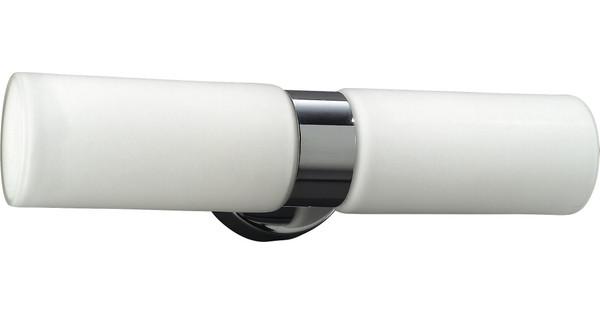 Massive Wandlamp Badkamer : Massive aqua wandlamp nile lichts chroom coolblue alles voor