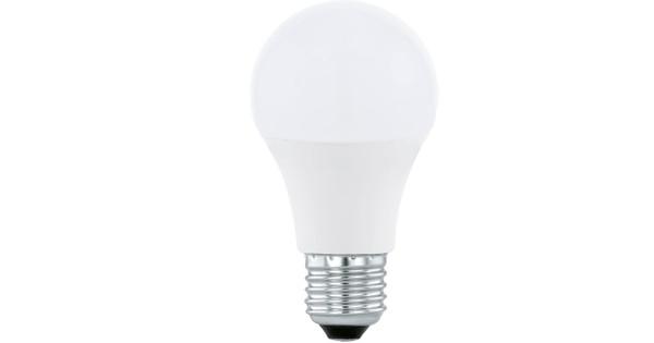 Eglo LED-lamp E27 10W Ø60mm Dimbaar