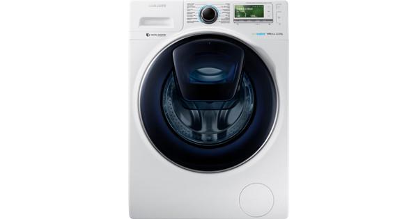 Samsung WW12K8402OW AddWash
