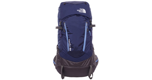 The North Face Women's Terra 55 Blue/Persian Jewel - M/L