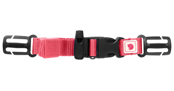 026154a337f35 Fjällräven Chest Strap Peach Pink - Coolblue - Before 23 59 ...
