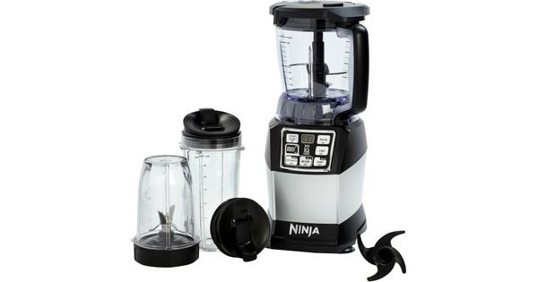 Nutri Ninja BL 490 Auto-IQ