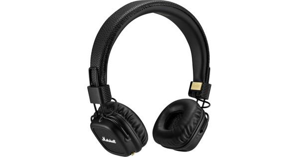 Marshall Major 2 Bluetooth Zwart