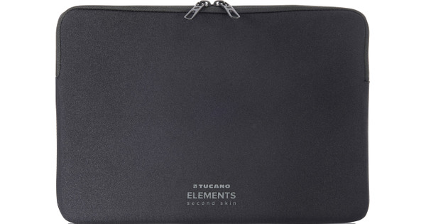Tucano Elements Second Skin Macbook Pro Retina 13 Inch Black Coolblue Before 23 59 Delivered Tomorrow