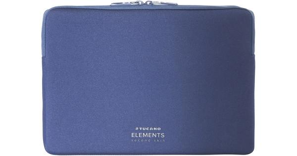 Tucano Elements Second Skin Macbook 12'' Blauw