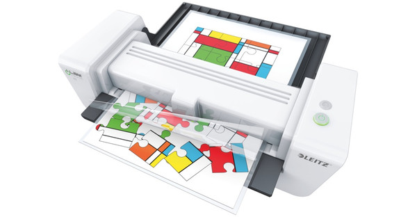 Leitz iLAM Touch A3