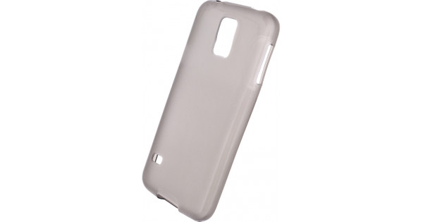 Xccess TPU Case Samsung Galaxy S5/S5 Plus/S5 Neo Grijs
