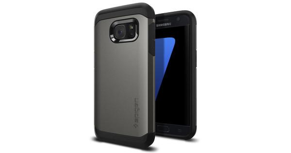 Spigen Tough Armor Samsung Galaxy S7 Gray