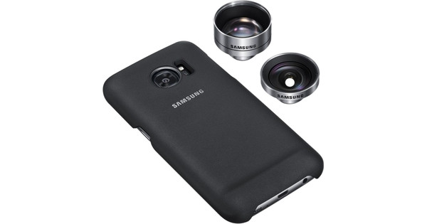 Samsung Galaxy S7 Edge Lens Cover
