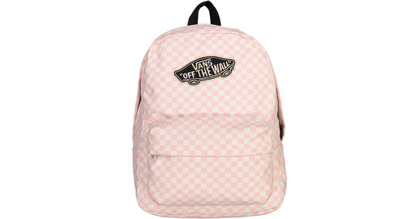 0fa53fb73d2 Vans Checkerboard Peach Skin - Coolblue - Voor 23.59u, morgen in huis
