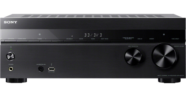 Sony STR-DH770