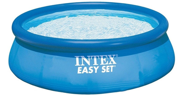 Intex Easy Set 396 x 84 cm excl. Filterpomp