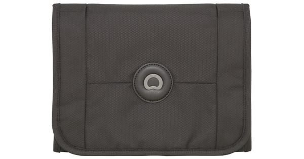 Delsey Châtelet Soft+ Wet Pack Black